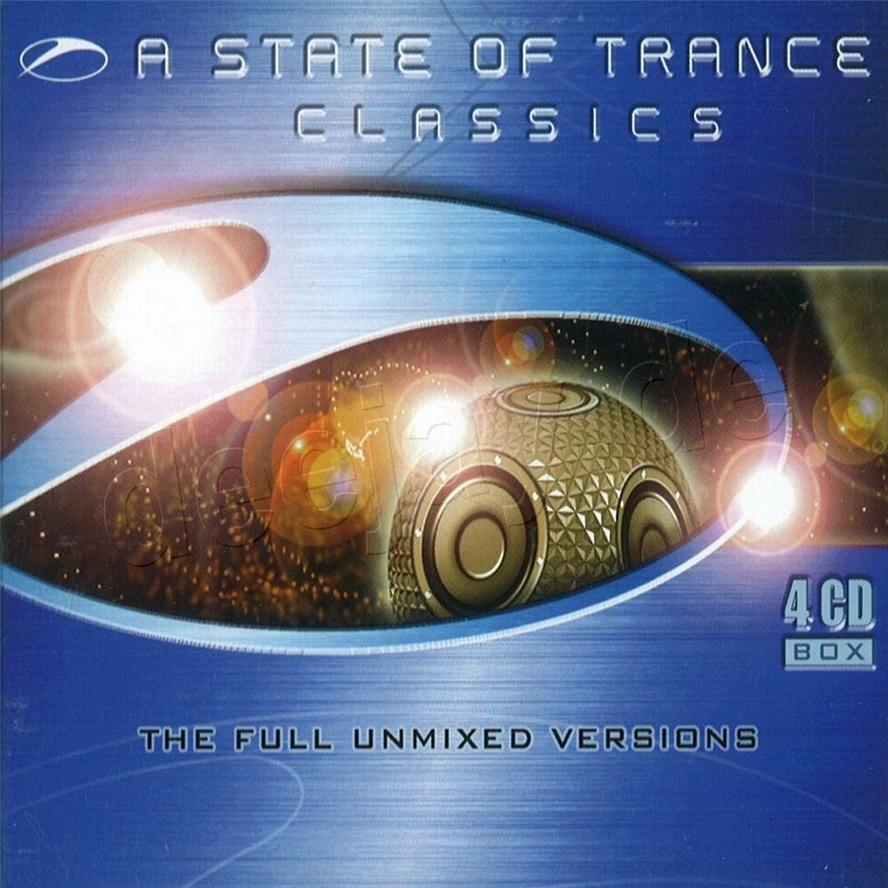 Armin van Buuren - A State Of Trance Classics