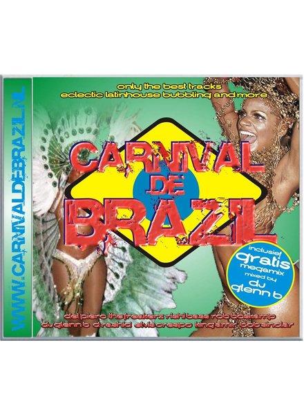 Carnival De Brazil