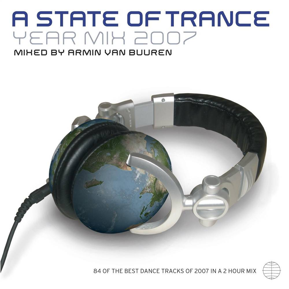 Armin van Buuren - A State Of Trance Year Mix '07