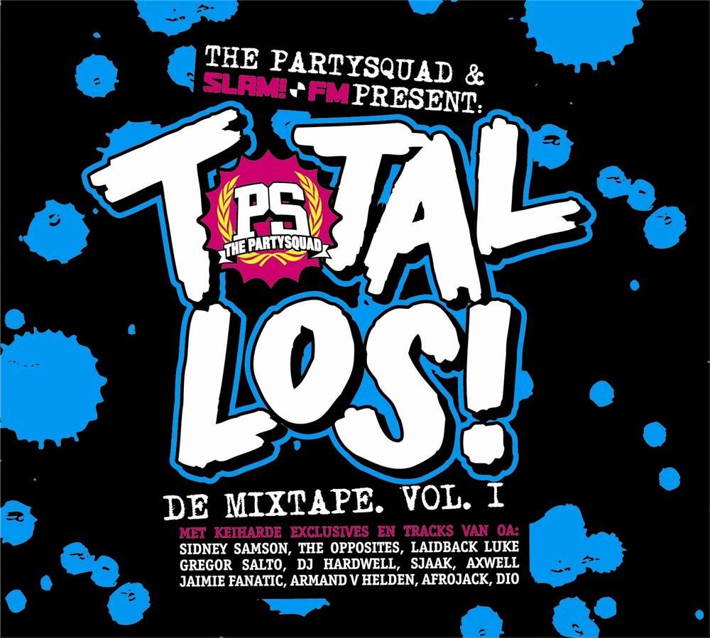 Partysquad - Total Los!