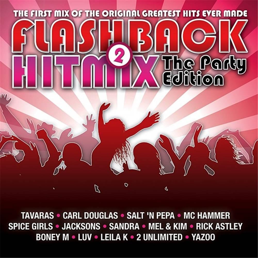 Flashback Hitmix