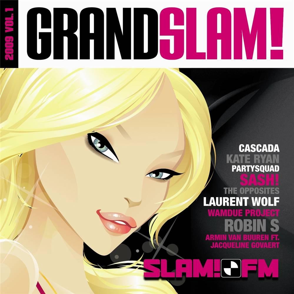 Grand Slam 2009 - Vol. 1
