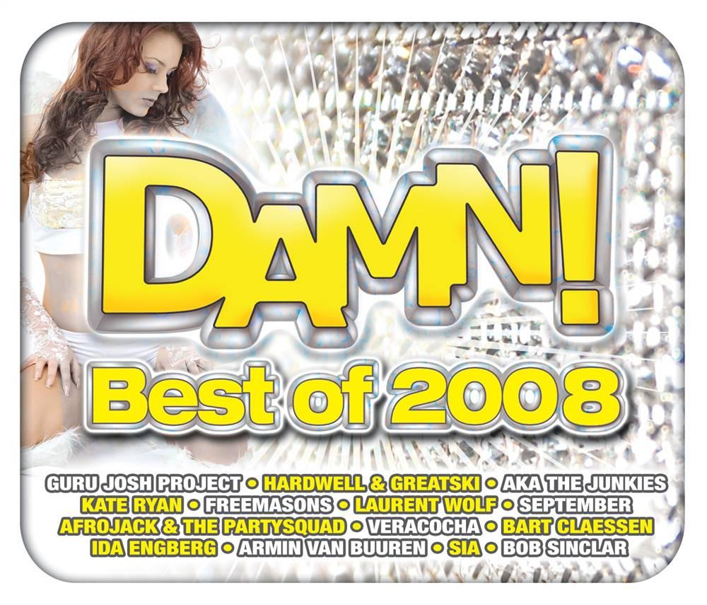 Damn! Best Of 2008