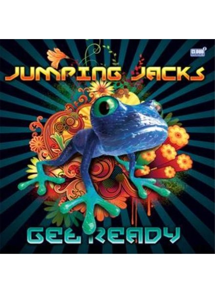 Jumping Jacks - Get Ready