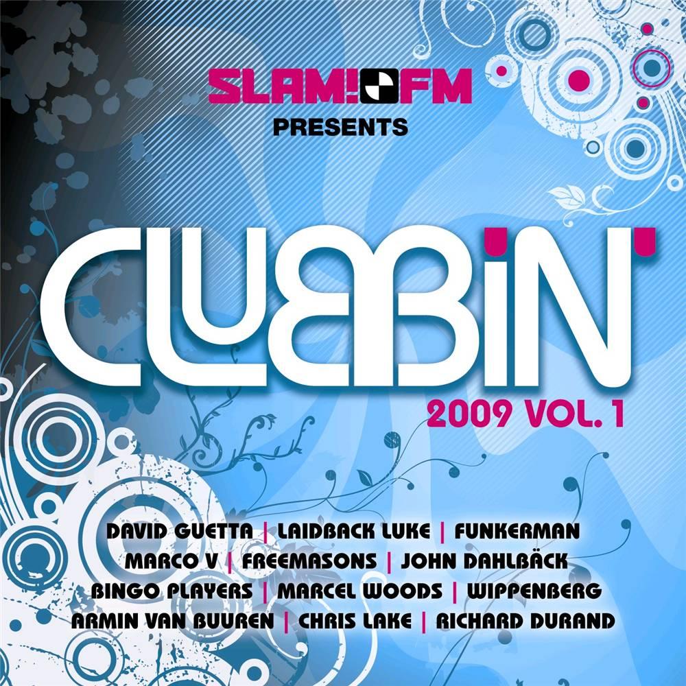 Clubbin 2009 Volume 1