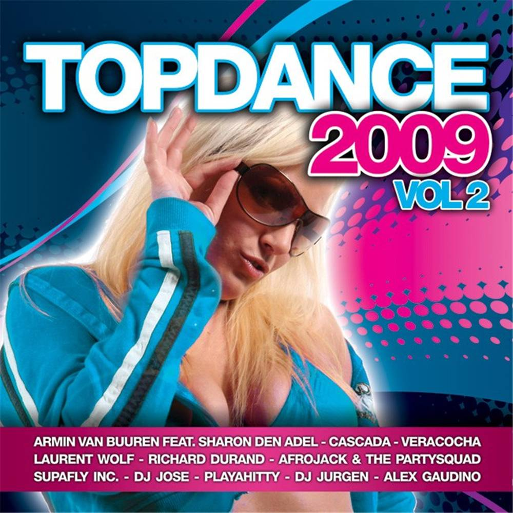 Topdance 2009 Vol. 2