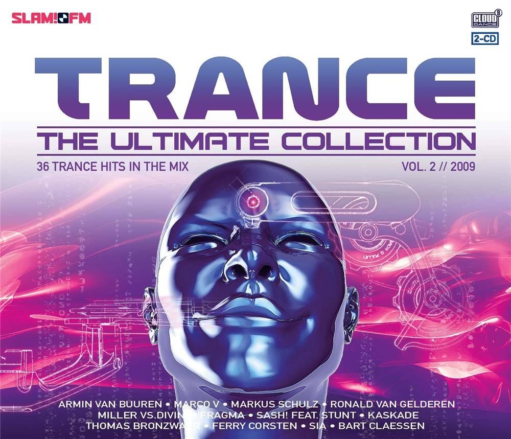 Trance T.u.c 2009 Vol 2