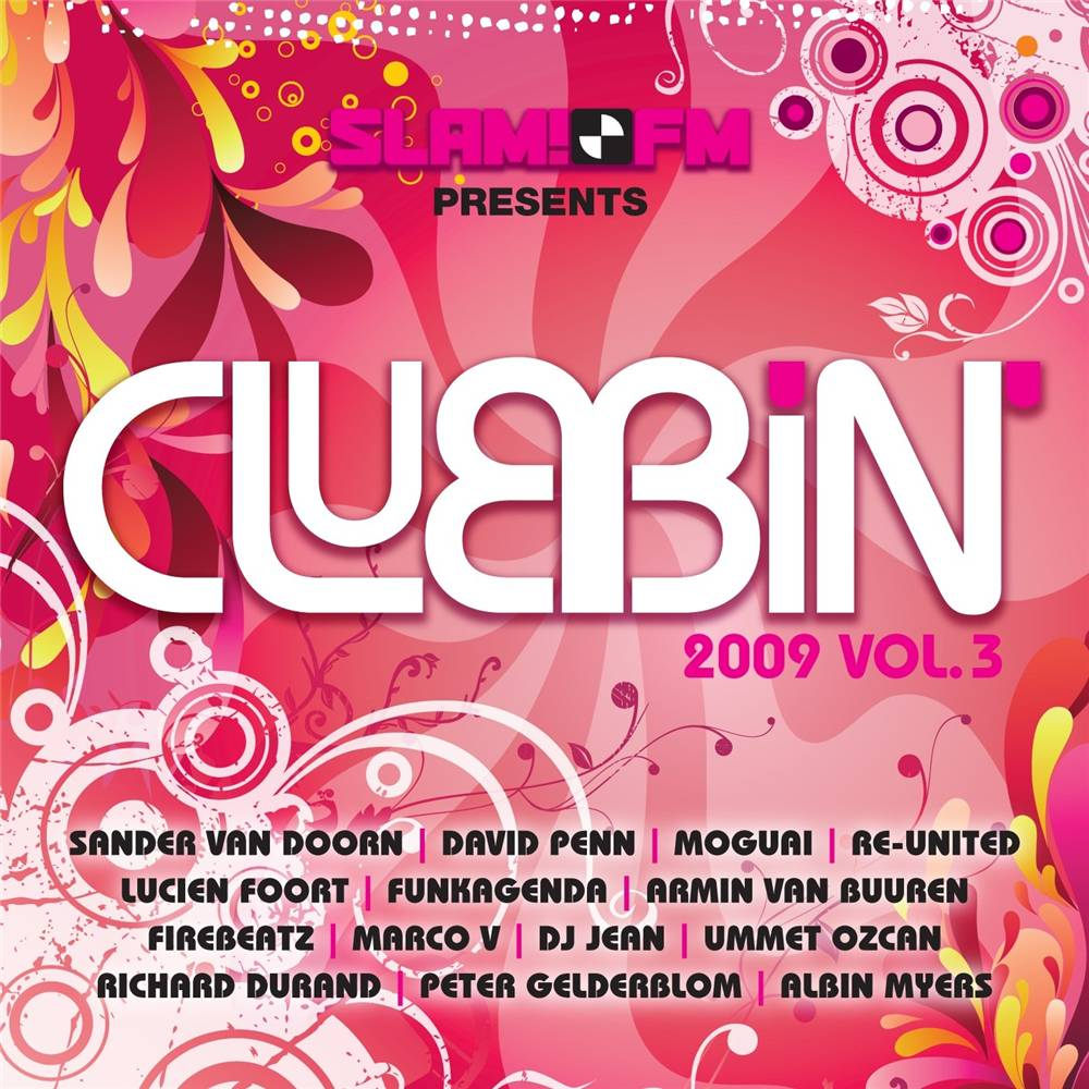 Clubbin Vol. 3