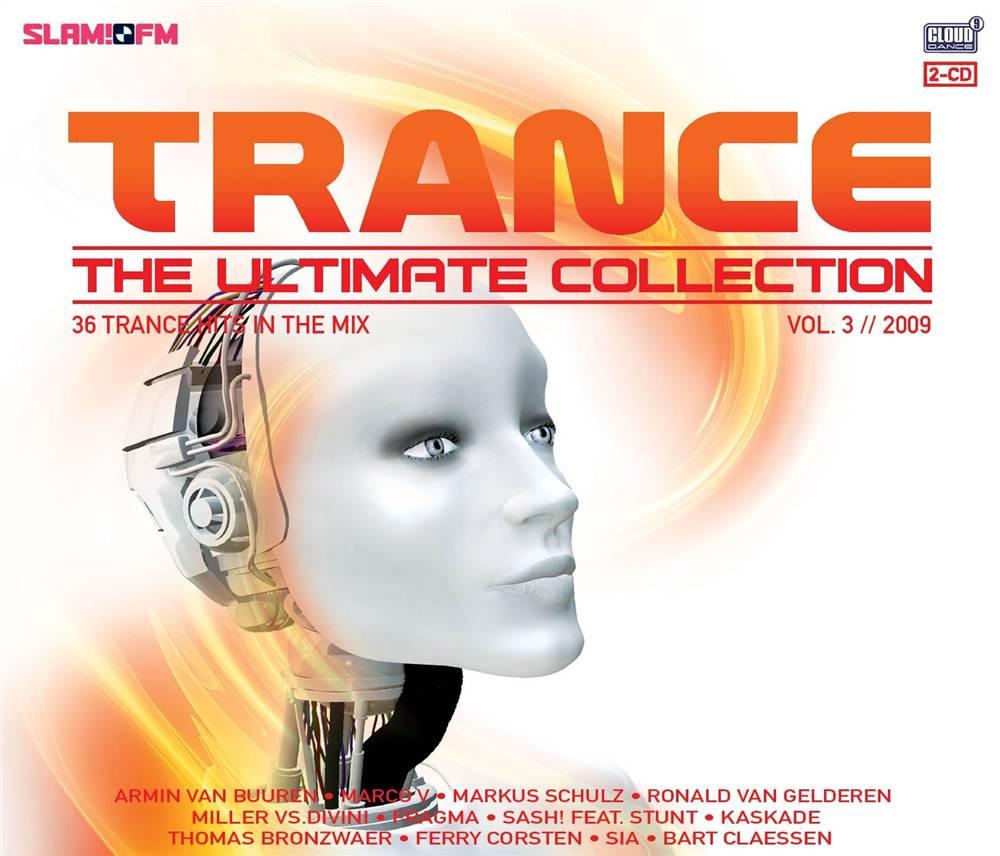 Trance T.u.c 2009 Vol 3