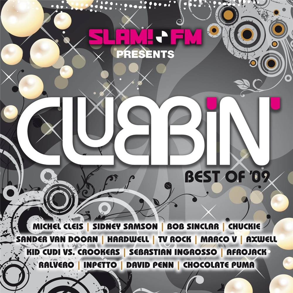 Clubbin Best Of 2009
