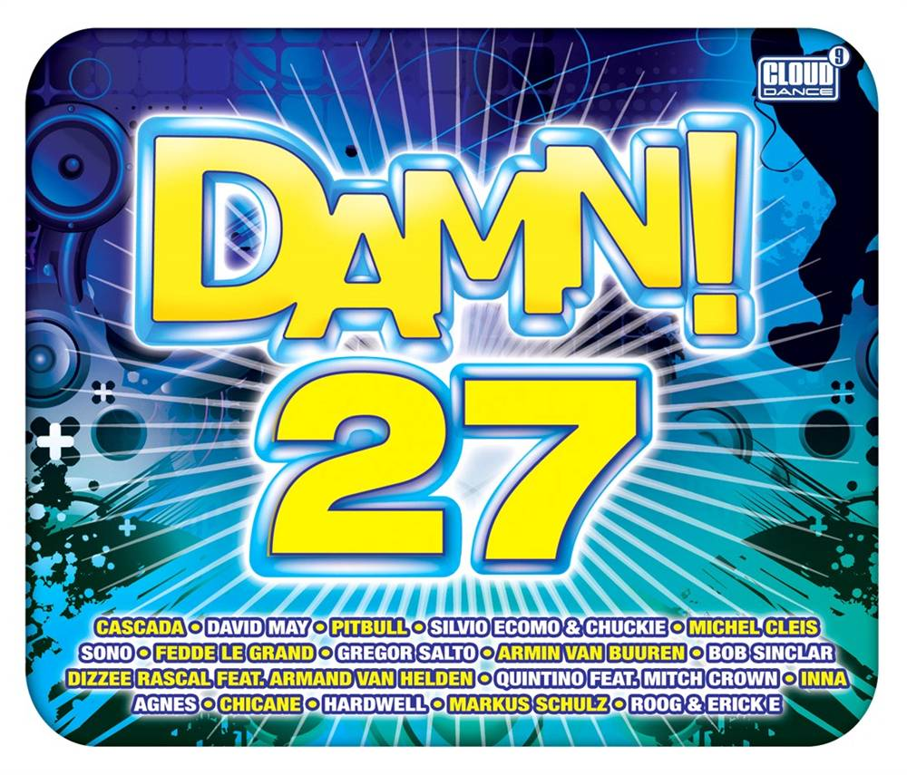 Damn! 27