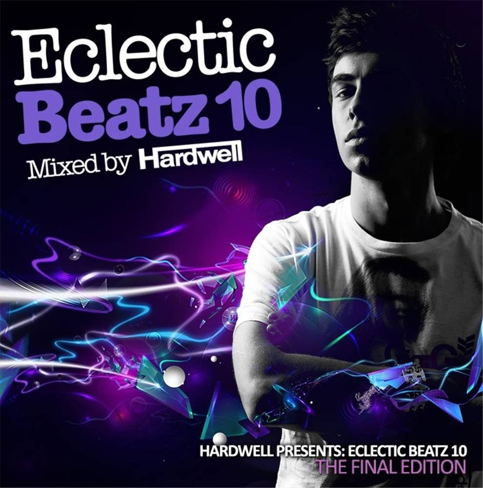 Hardwell - Eclectic Beatz 10