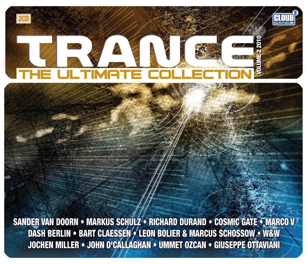 Trance T.u.c. 2010 - Vol. 2