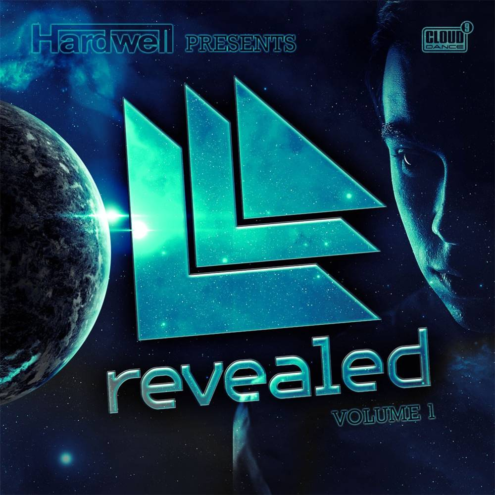Hardwell - Revealed Volume 1