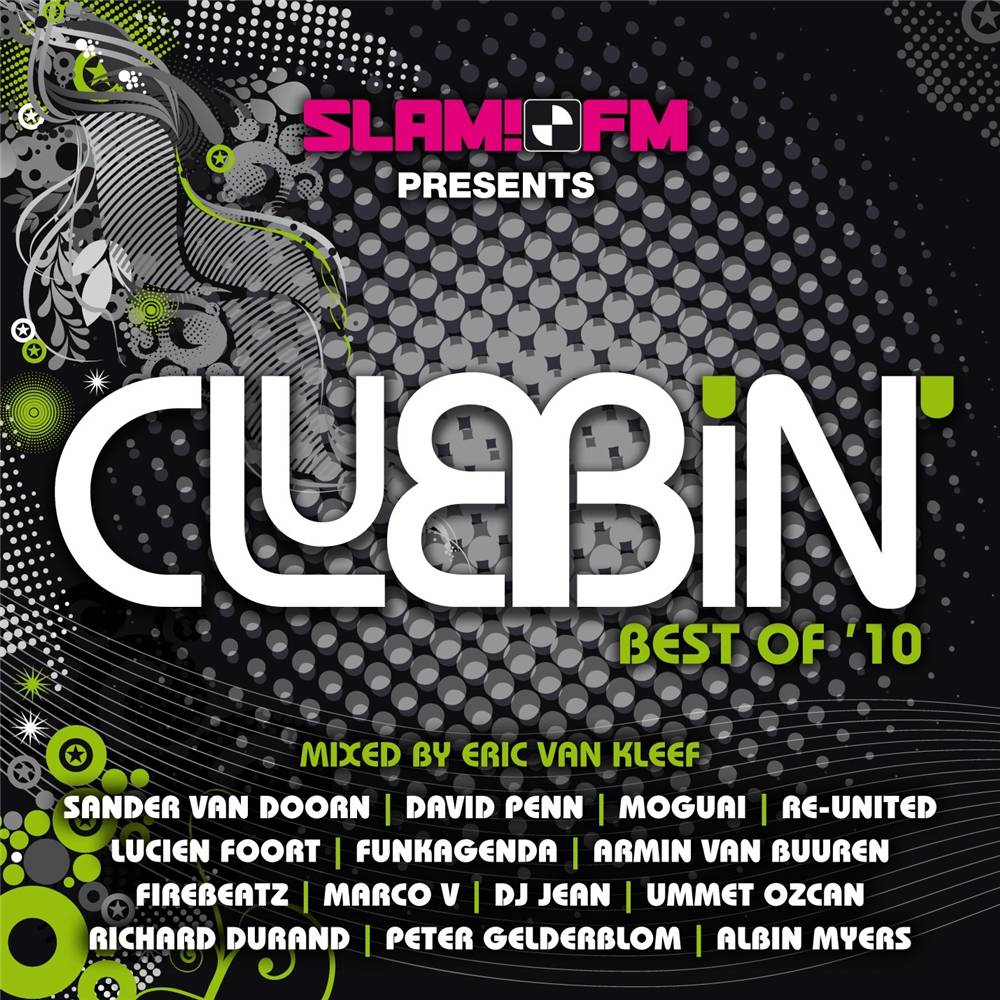Clubbin' - The Best of 2010