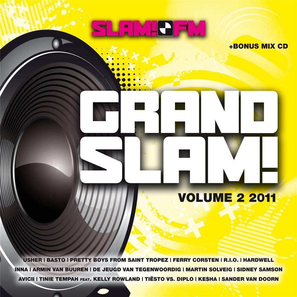 Grand Slam! 2011 Vol. 2