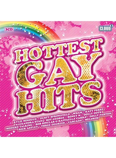 Hottest Gay Hits