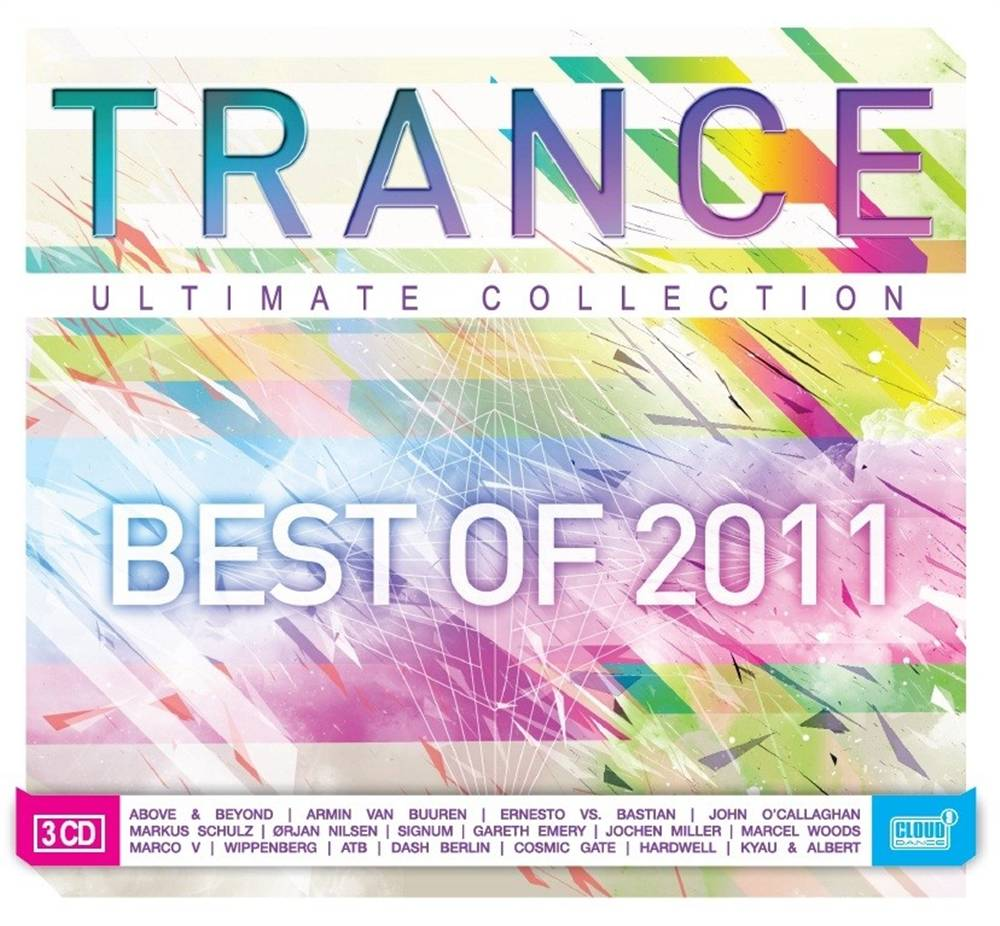 Trance - Best Of 2011