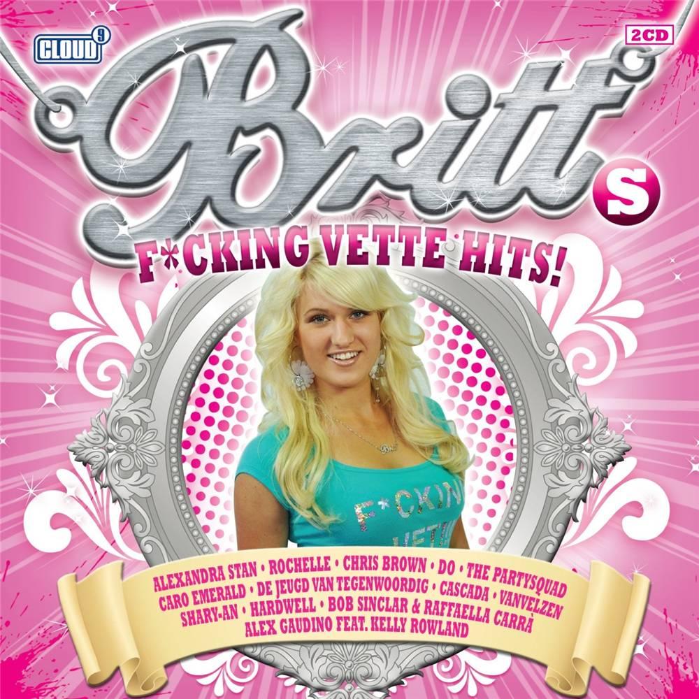 Britt's F*cking Vette Hits!