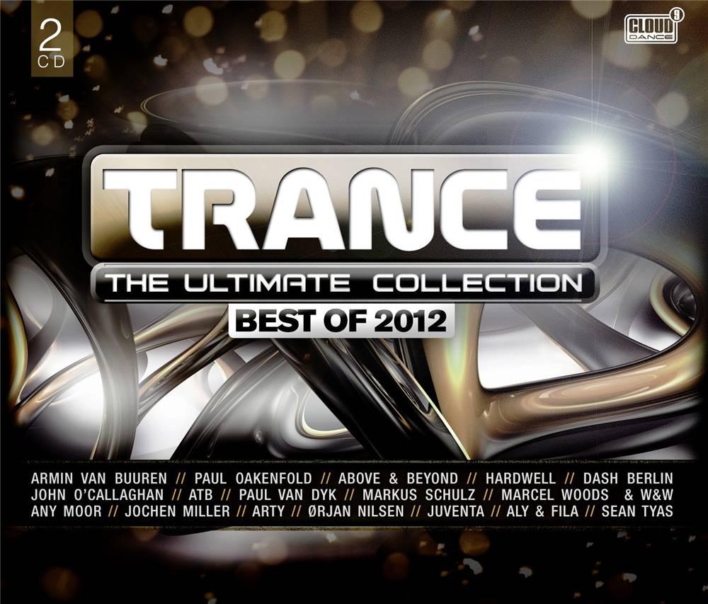 Trance T.u.c. - Best of 2012