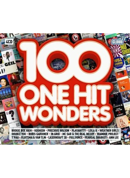 100 One Hit Wonders