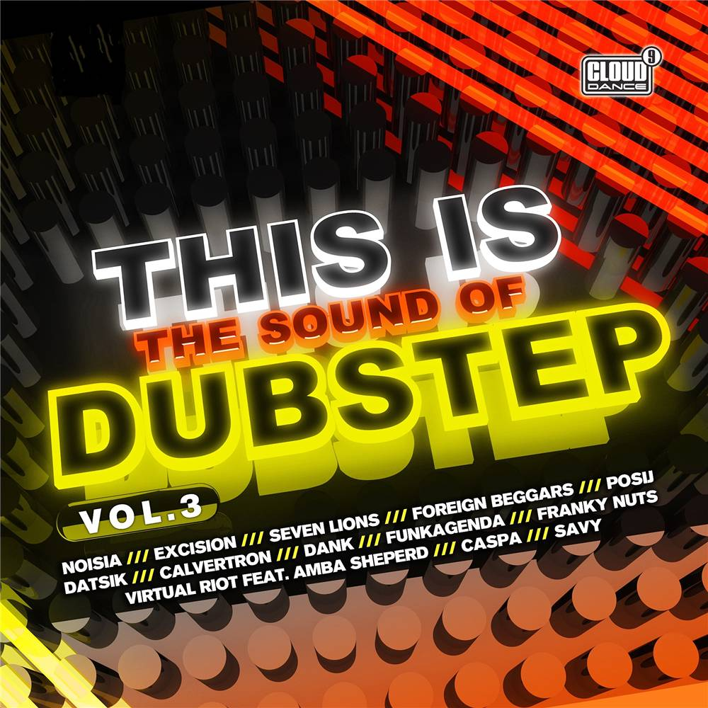 This Is The Sound Of Dubstep 3