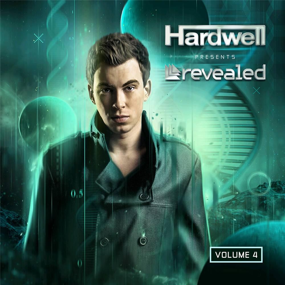 Hardwell - Revealed Volume 4