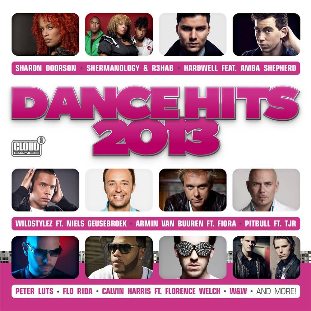 Dance Hits 2013