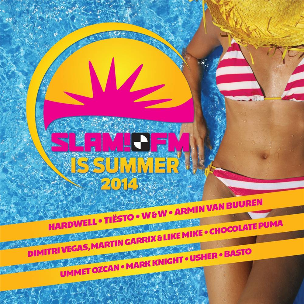 Slam! Is Summer 2014