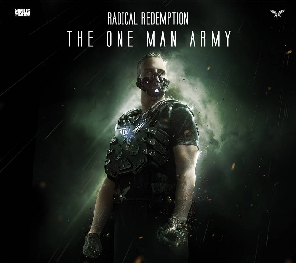 Radical Redemption - The One Man Army