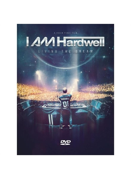 Hardwell - Living The Dream