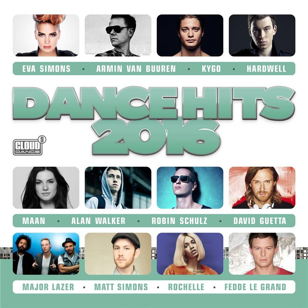 Dance Hits 2016