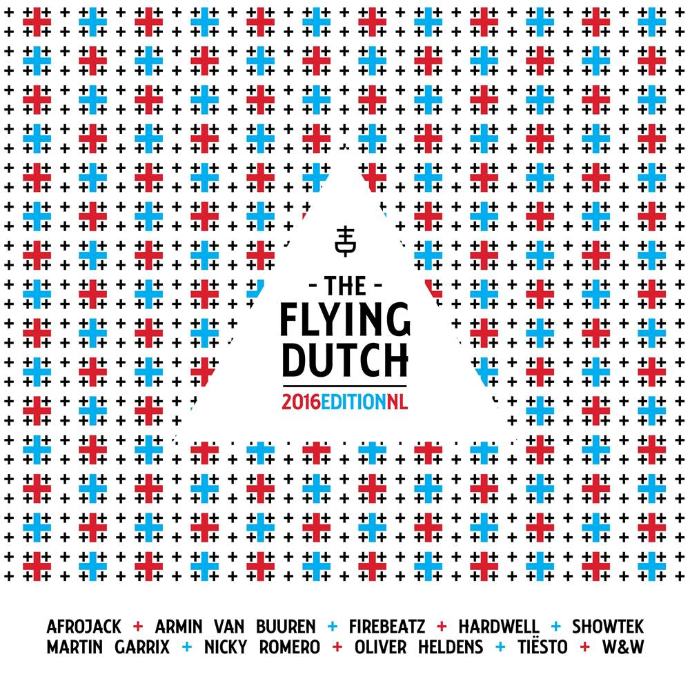 The Flying Dutch 2016 Edition