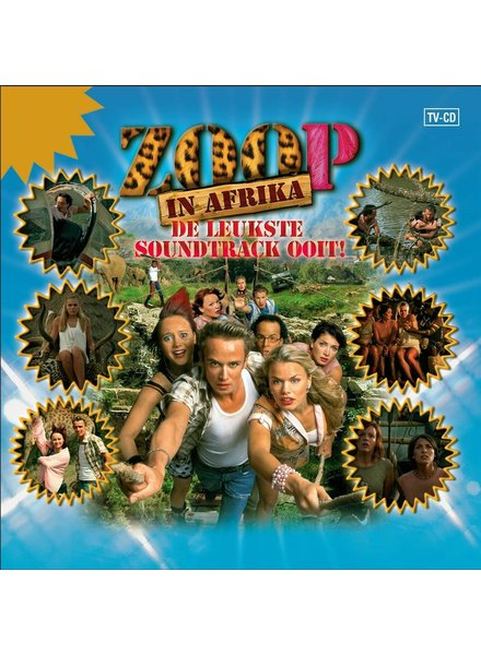 Zoop In Afrika (OST)