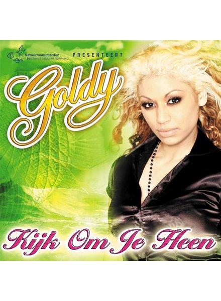 Goldy - Kijk Om Je Heen