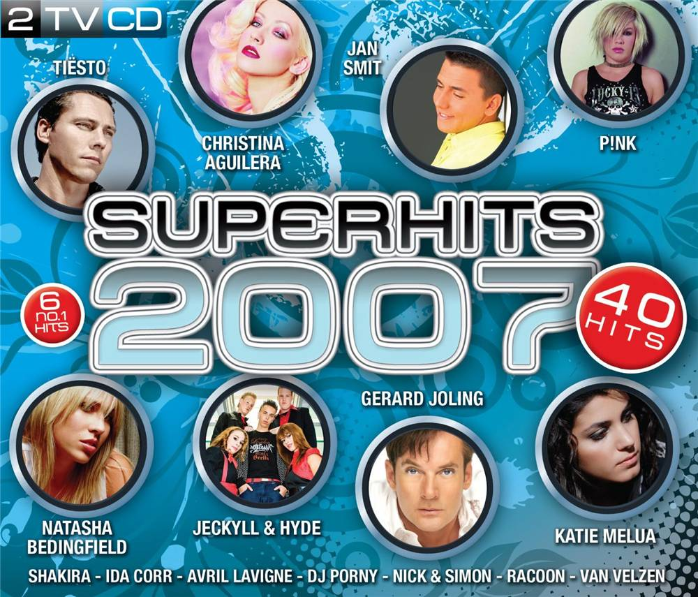 Superhits 2007