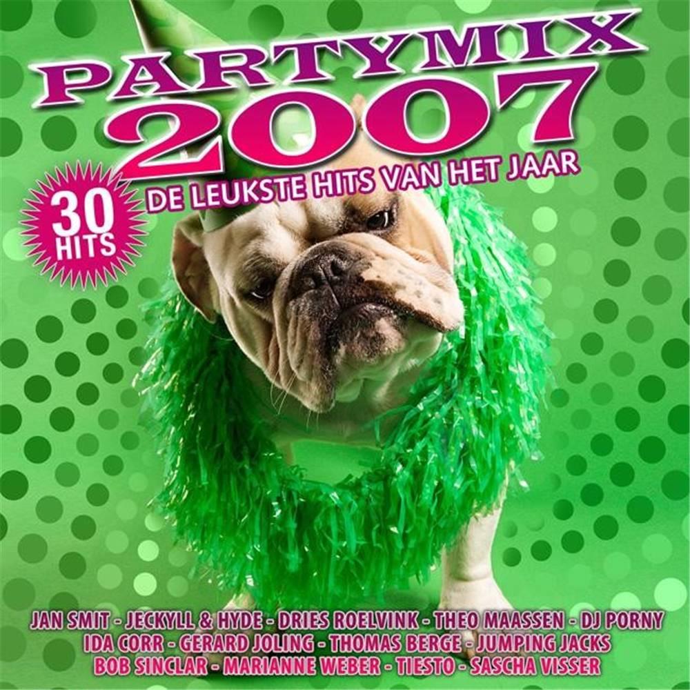 Partymix 2007