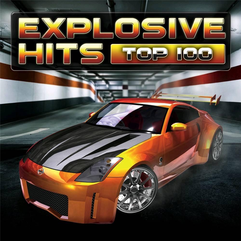 Explosive Hits Top 100