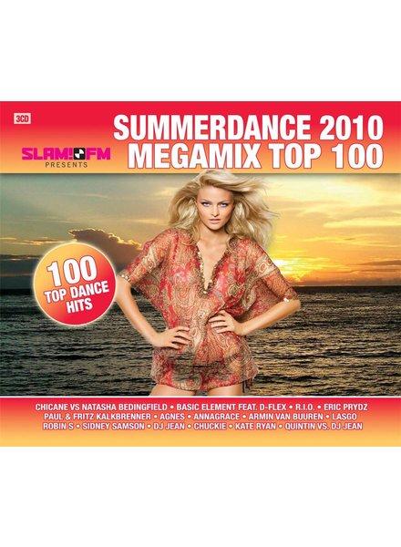 Summerdance Megamix Top 100