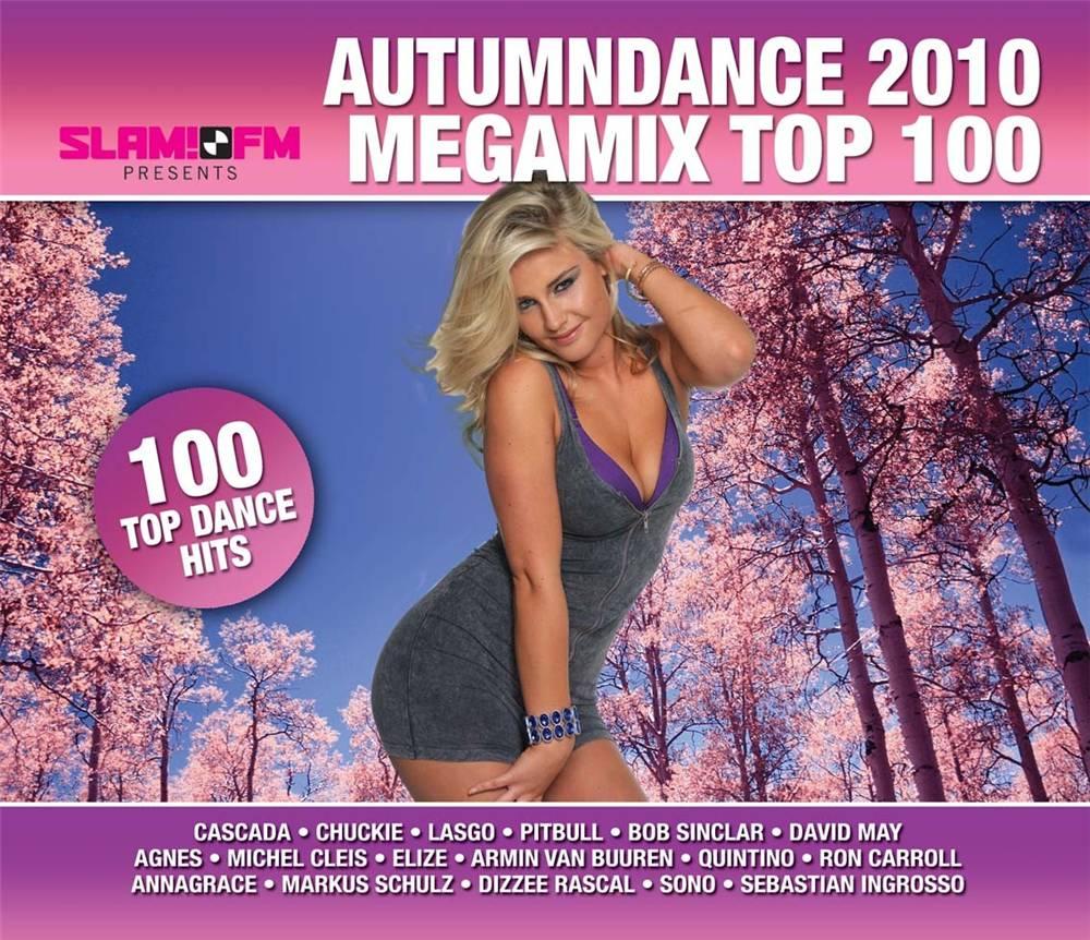 Autumndance Megamix Top 100