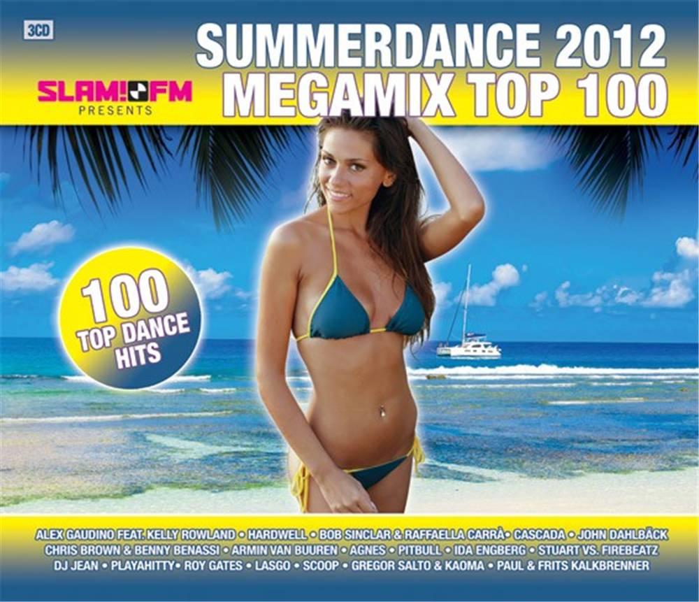 Summerdance Megamix 2012