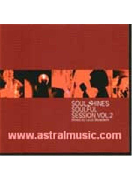 Louis Benedetti - Soulshine's Soulful Session 2