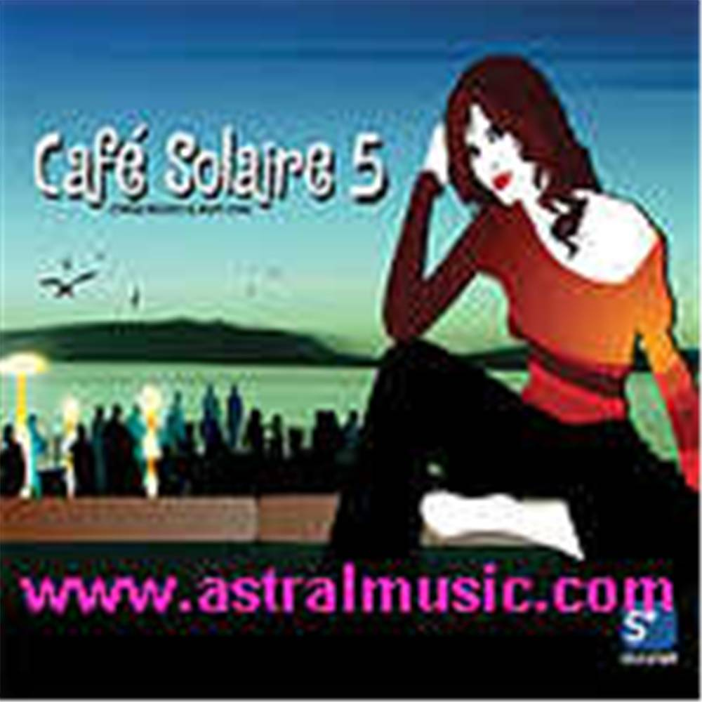 Cafe Solaire 5