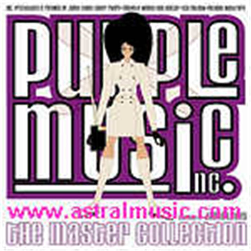 Purple Music - The Master Collection