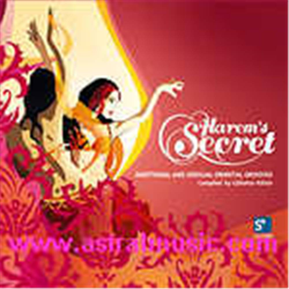 Harem's Secret