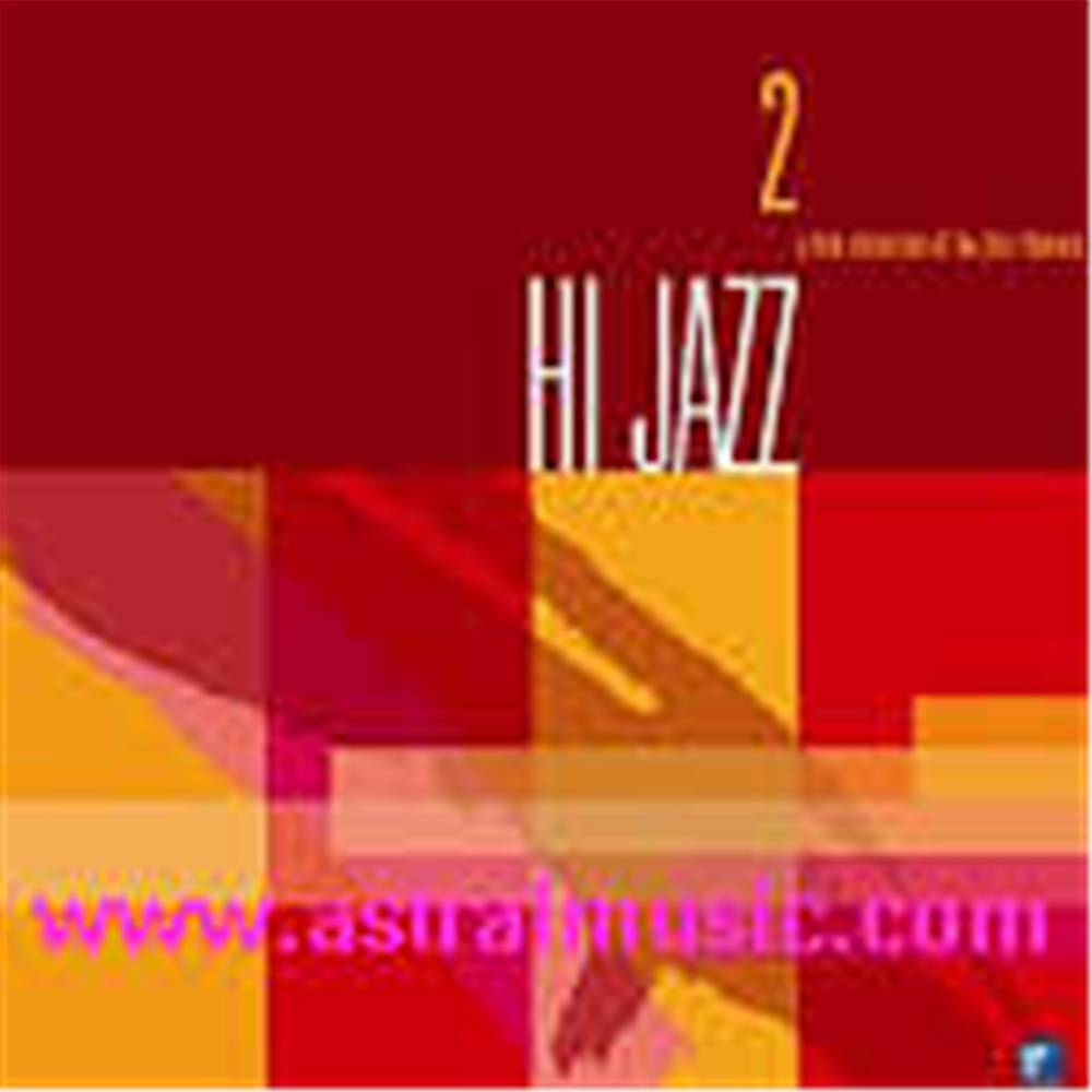 Hi Jazz, Vol. 2