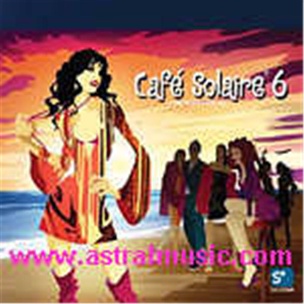 Cafe Solaire 6