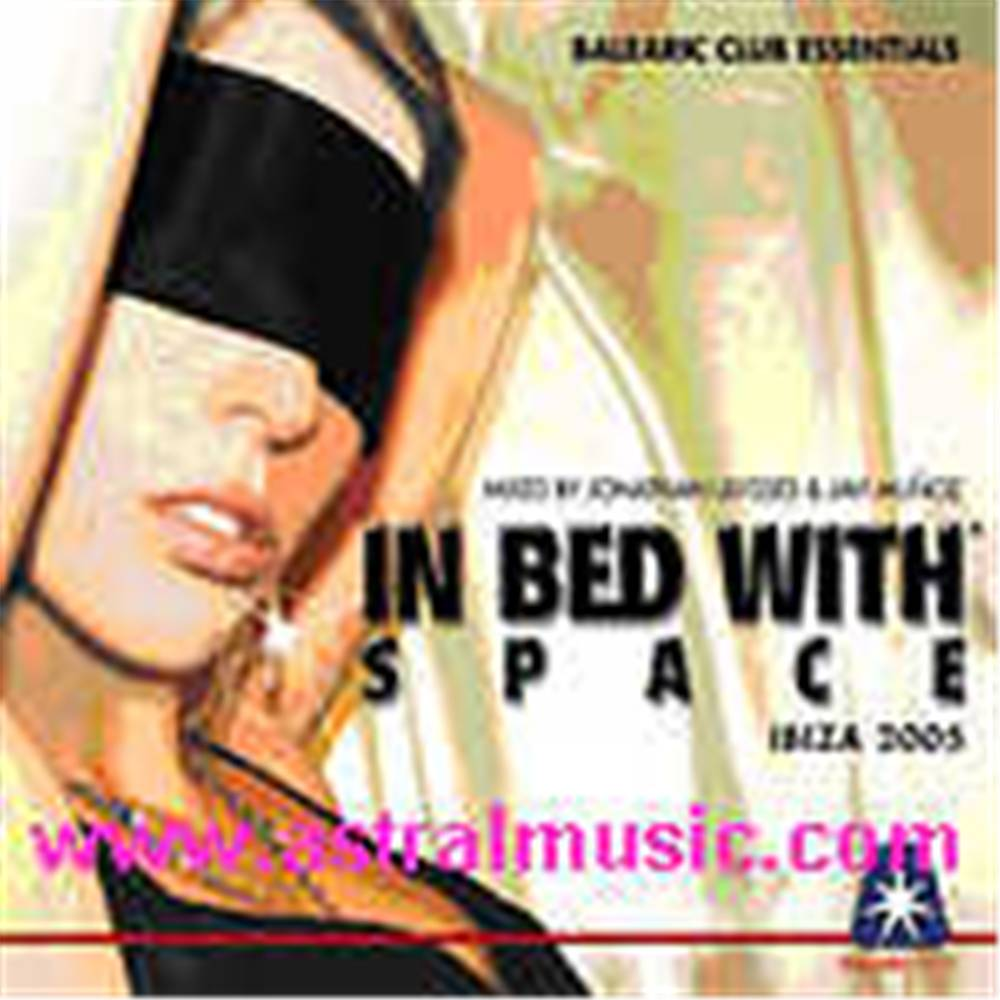 In Bed With Space 2005