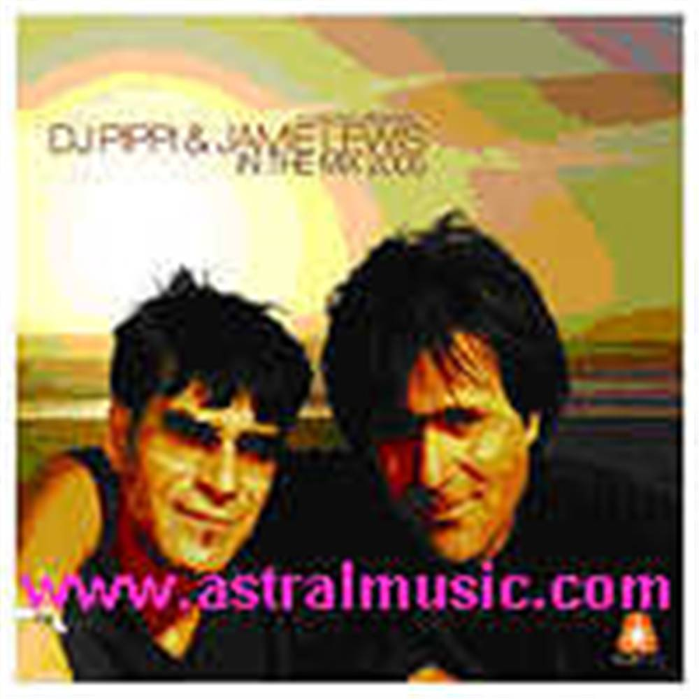 Dj Pippi & Jamie Lewis - In The Mix 2005