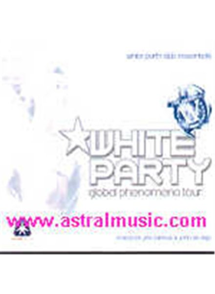 WHITE PARTY  the global pheno